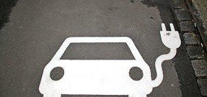 Studie: Mehr E-Autos bedeuten nicht bessere Luft