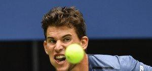 Thiem in Metz erstmals seit Juni wieder in ATP-Semifinale