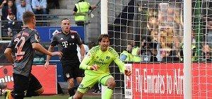 Werder Bremen feiert ersten Saisonsieg