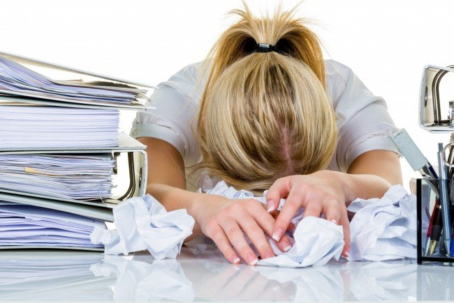 101 Tipps sollen gegen Stress helfen.