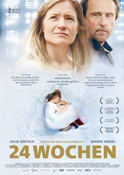 24 Wochen – Trailer und Kritik zum Film