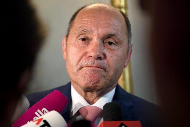 Es ist fix: Wiederholung der Hofburg-Stichwahl wird verschoben