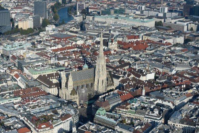 Wien ist bei der Verkehrssicherheit im Spitzenfeld der EU-Hauptstädte.