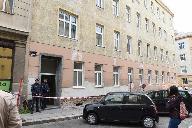 Prozess um Mordversuch in Wien-Meidling startet am Montag.