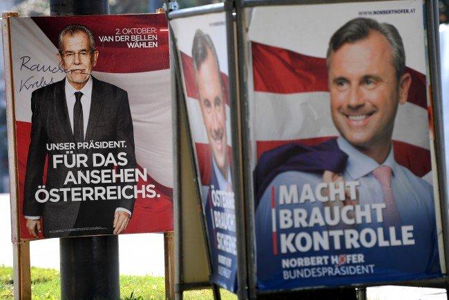 Erneute Panne rund um die Bundespräsidentenwahl in Villach.