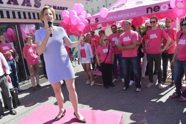 Geht die Bezirksvertretungswahl in der Leopoldstadt in noch eine Runde?