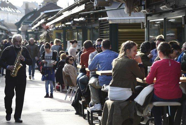 Der Wiener Naschmarkt bekommt in Wr. Neustadt einen kleinen Bruder.