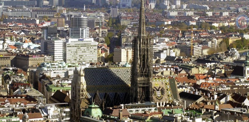 Das beschäftigte Wien in dieser Woche