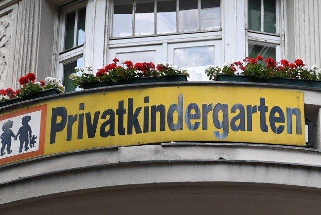 """Der mit dem Insolvenzverfahren der Causa """"Alt-Wien""""-Kindergärten betraute Masseverwalter beginnt seine Arbeit"""