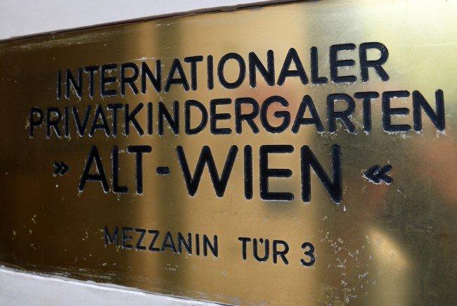 """Fast alle """"Alt Wien""""-Kindergärten haben bereits einen neuen Besitzer."""