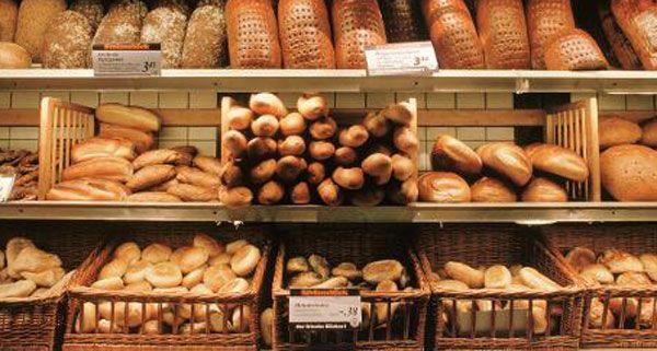 Ein Einbrecher versuchte sein Glück in einer Bäckerei in Alsergrund