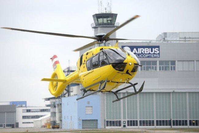 Ein 17-Jähriger wurde in einem Baumarkt in Penzing verletzt