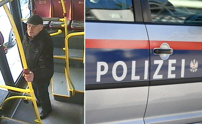 Nach diesem Mann wird gesucht, der in Bussen vor Kindern onaniert haben soll