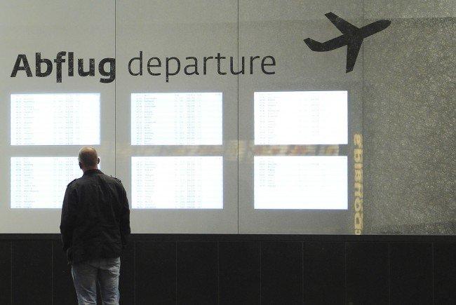 Der Flughafen Wien hat den Shopbetreiber Sardana angezeigt
