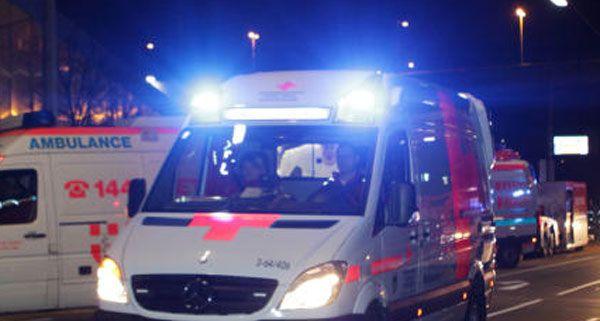 Ein 37-Jähriger wurde von Jugendlichen schwer verletzt