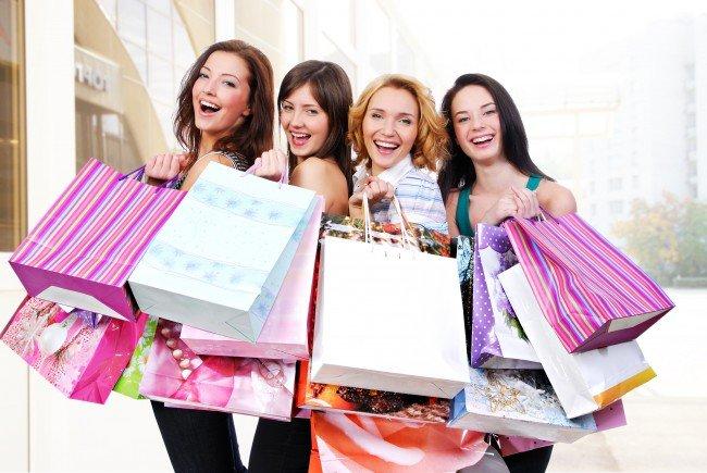 Shopping und Entertainment werden bei Österreichs größter Frauenmesse geboten