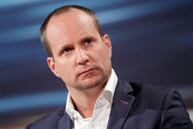 Die NEOS fordern Reformen beim ORF