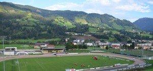 Rettungshelikopter-Einsatz bei Westliga-Spiel in St. Johann