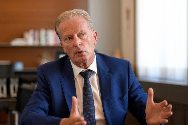 """Die ÖVP startete am Donnerstag einen Analyseprozess zum """"Sozialstaat Neu"""""""