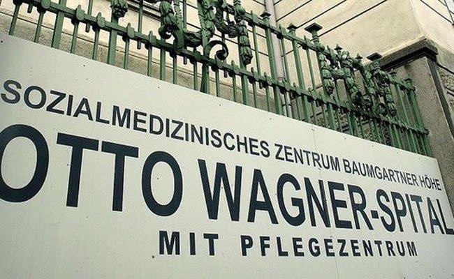 Der junge Mann war im OWS Einfluss seiner Erkrankung im Otto-Wagner-Spital (OWS) auf Polizisten losgegangen