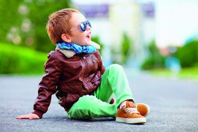 Vom 22. bis 24. September steht die Mode der Kleinen im Mittelpunkt.