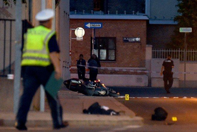 Neue Details rund um den Vorfall in Floridsdorf sind nun bekannt