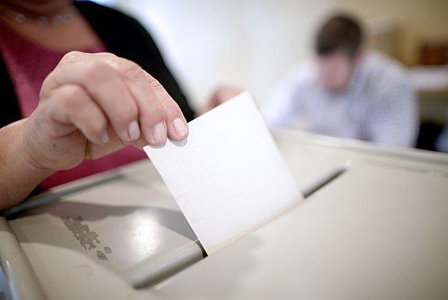 Die ÖVP schlägt ein neues Wahlrecht vor.