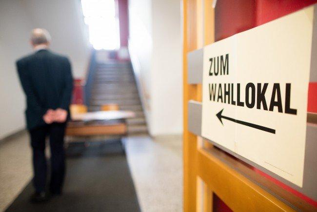 In Wien-Leopoldstadt wird heute erneut gewählt