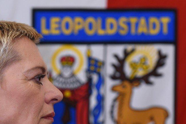 So hat die Leopoldstadt bei der Wiederholung der Bezirksvertretungswahl gestimmt