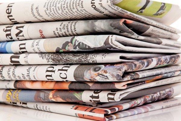 Die internationale Presse beschäftigte sich intensiv mit der Stichwahl-Verschiebung.