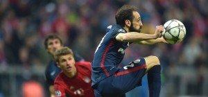 Hier wird Atlético Madrid gegen Bayern München gezeigt: Live-Stream, TV-Übertragung und Ticker
