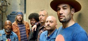 Ben Harper & The Innocent Criminals live im Wiener Konzerthaus