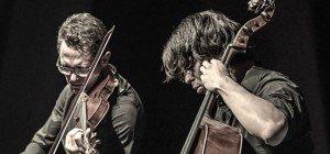BartolomeyBittmann spielen in Wien auf