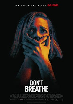 Don't Breathe – Trailer und Kritik zum Film