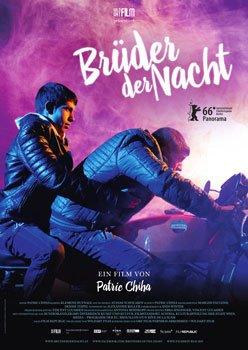 Brüder der Nacht – Trailer und Kritik zum Film