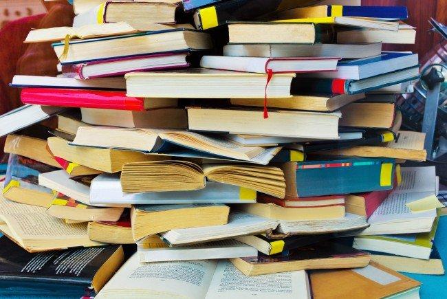 Die Lange Nacht der Bücher: Das beliebte Lesefest bis Mitternacht findet wieder statt