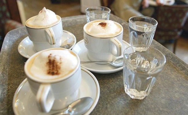 Steht das Wiener Café Griensteidl vor dem Aus?