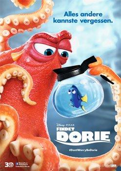 Findet Dorie – Trailer und Kritik zum Film