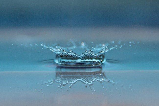 Wasser als Stromspeicher