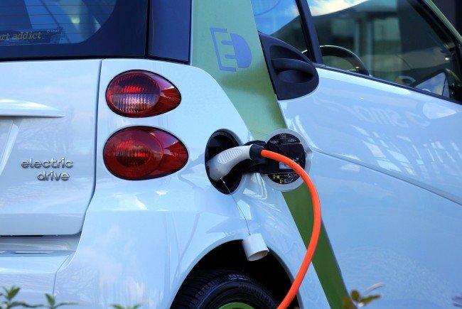 Die Mobilität der Zukunft ist elektrisch