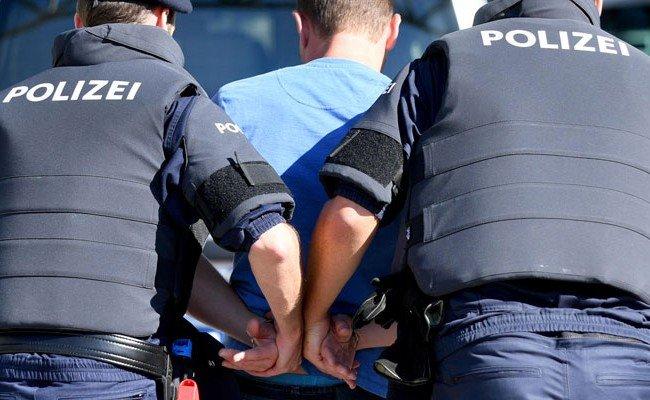 Der mutmaßliche Täter wurde festgenommen