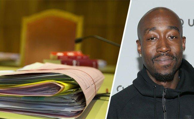Der US-Rapper Freddie Gibbs muss sich am Freitag vor dem Gericht in Wien verantworten.