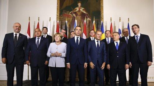 Erwartungsgemäß kaum echte Fortschritte bei Wiener Gipfel
