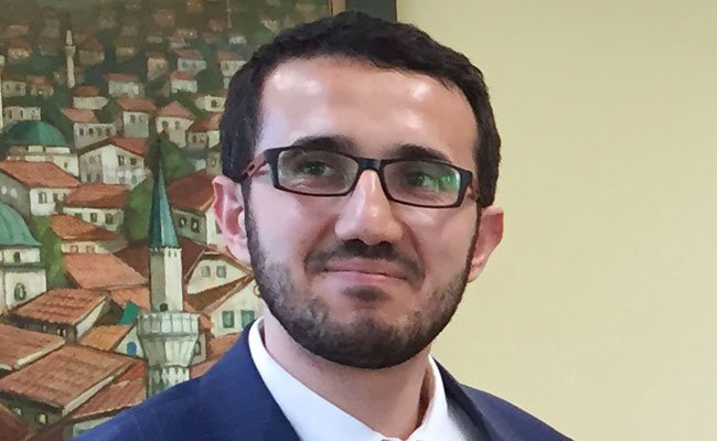 Ibrahim Olgun wurde als neuer IGGiÖ-Präsident bestätigt.