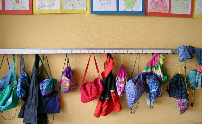 Das Kindergartenjahr vor Schulbeginn ist verpflichtend.