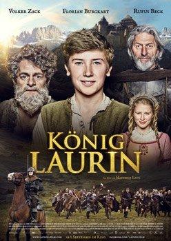 König Laurin – Trailer und Informationen zum Film