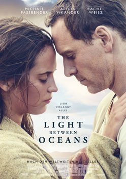 The Light Between Oceans – Trailer und Kritik zum Film