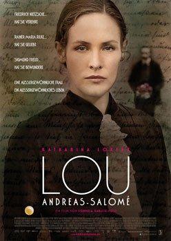 Lou Andreas-Salomé – Trailer und Kritik zum Film