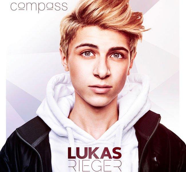 Lukas Rieger legt sein Debütalbum vor.