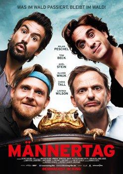 Männertag – Trailer und Informationen zum Film